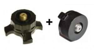 KOVEA Adapter Pack