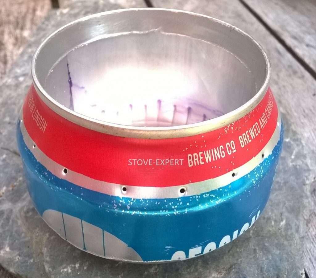mercatorgear hobo stove