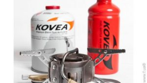 KOVEA Booster+1 – Expedition Stove