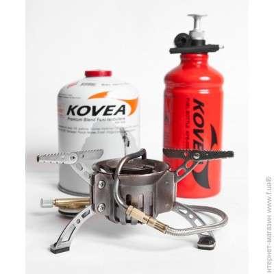KOVEA Booster+1