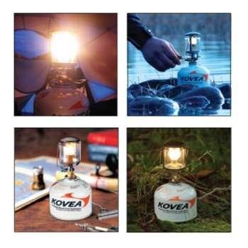 KOVEA Observer Lamp