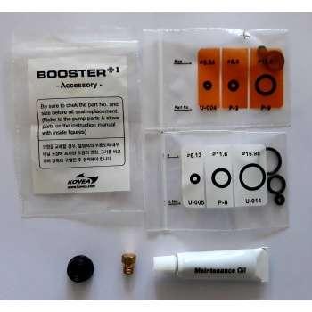 KOVEA Booster+1 spares