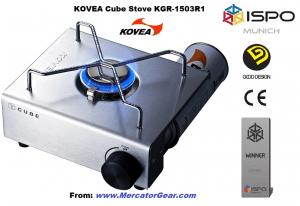 KOVEA Cube Awards