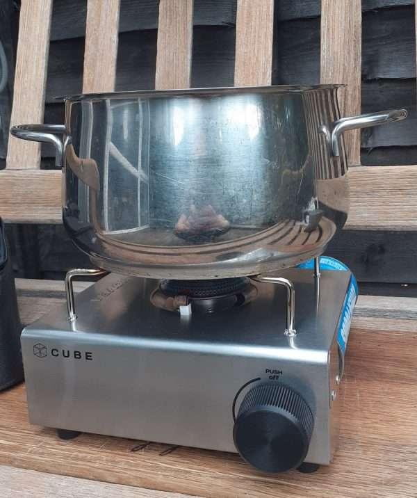 KOVEA Cube large pot