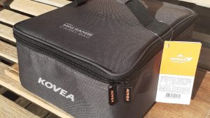 Carry Case for KOVEA Cube Stove