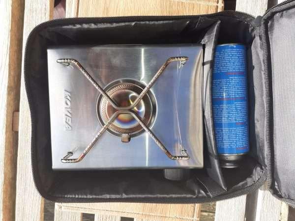 KOVEA Carry Case Inside